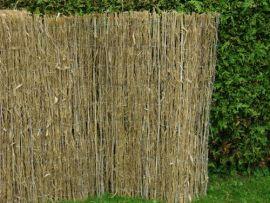 Bamboe Pluimmatten Panicule