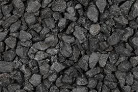 Basaltsplit zwart 8-11 mm (20 kilo-zak)