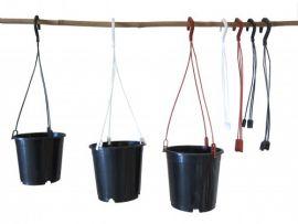 Bloempot Hangers, per 5 stuks