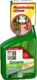 Dimanin® groen spray 1ltr