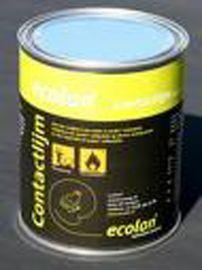 Ecolan contactlijm, blik 900 gram