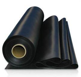 Ecolan rubber vijverfolie 0,75 mm (breedte: 7,00 m)