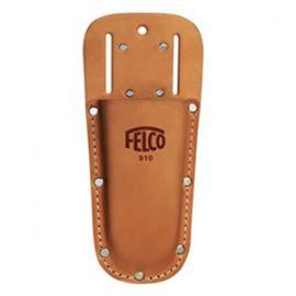 Felco 910 lederen etui enkel