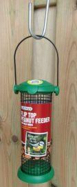 fliptop raam pinda feeder
