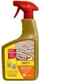Flitser spray 1 ltr