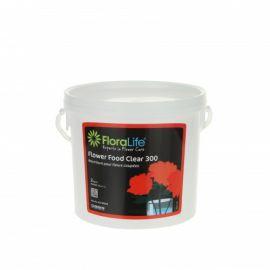 Floralife 300 Clear Vase Sol 2kg