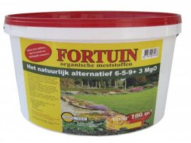 Fortuin 6-5-9 + 3MgO, 10kg
