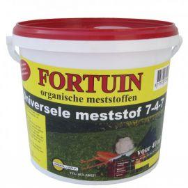 Fortuin moestuin mest 7-4-7, 4kg