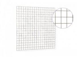 Gepuntlaste draadmatten verzinkt 1.8 x 1.8meter