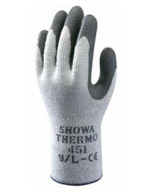 handschoen showa 451 thermogrip