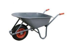 Kruiwagen ronde neus 85 liter