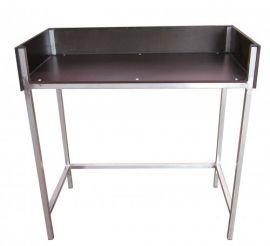Oppottafel / werktafel