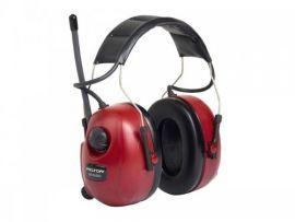 peltor gehoorkap met radio HTRXS-7A