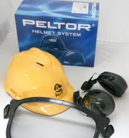 Peltor bosbouw combi-kit HO7 compleet