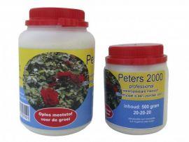 Peters 20-20-20