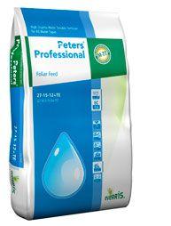 Peters Professional 27-15-12+te (15 kg)