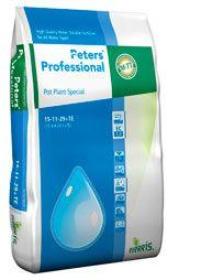 Peters Professional 15-11-29+te (15 kg)