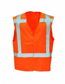 Signaleringsvest oranje RWS