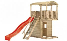 Speelhuis Chimpansee