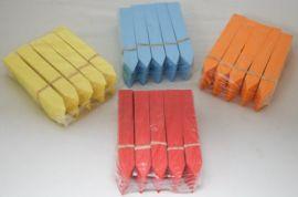 Steeketiket 120 x 16 mm 500 st