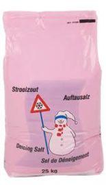 Strooizout, 25kg