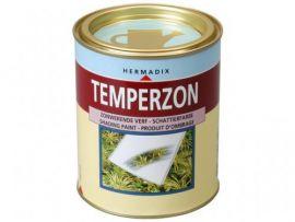 Temperzon T74 per 750 ml, transparant-wit