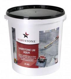 Varistone LM-Aqua kant&klaar Naturel voeg>3mm 12.5 kg
