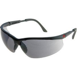 veiligheidsbril 3M 2751 Donker glas