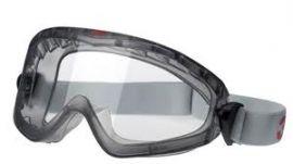 veiligheidsbril ruimzicht 3M 2890 blank