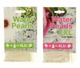 Water pearls voor 4 ltr, per 2 stuks €5.95