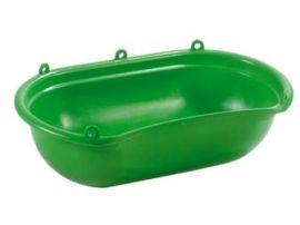 zaaivat pvc groen