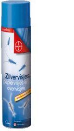 Zilvervis spray 400 ml