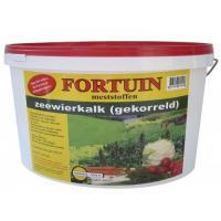 Fortuin zeewierkalk (gekorreld)